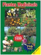 Livro Plantas Medicinais