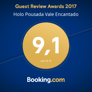 Booking - Guest Review Award