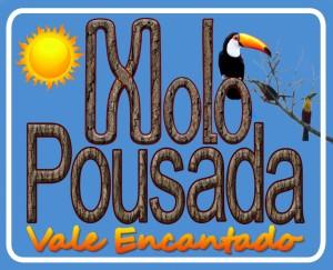 LogoHoloPousada