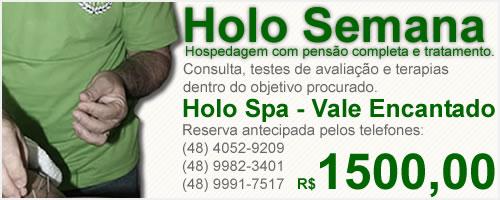 Holo Spa - Vale Encantado