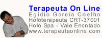 Terapeuta On Line - Egídio Garcia Coelho